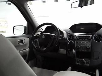 2015 Honda Pilot SE Little Rock, Arkansas 8
