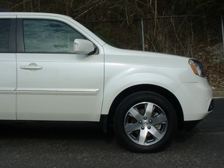 2015 Honda Pilot Touring w/ NAVI & DVD in Nashville, TN