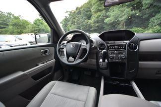 2015 Honda Pilot LX Naugatuck, Connecticut 17