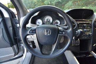 2015 Honda Pilot LX Naugatuck, Connecticut 22