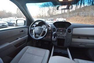 2015 Honda Pilot LX Naugatuck, Connecticut 14