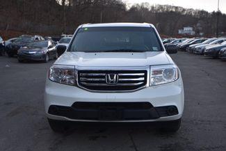 2015 Honda Pilot LX Naugatuck, Connecticut 7