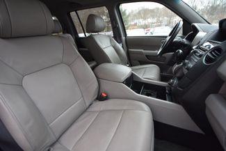 2015 Honda Pilot EX-L Naugatuck, Connecticut 10