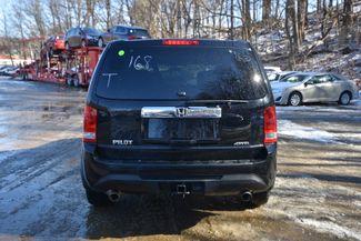 2015 Honda Pilot EX Naugatuck, Connecticut 3