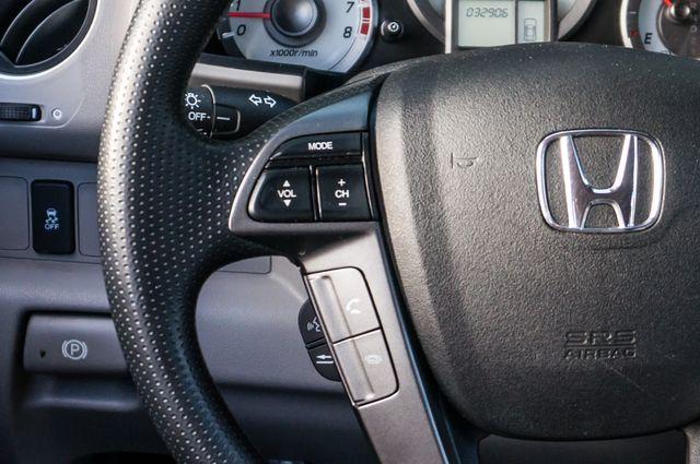 2015 Honda Pilot LX Reseda, CA 18