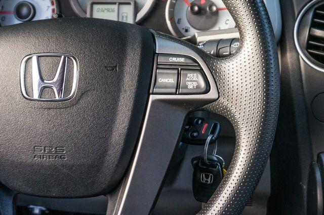 2015 Honda Pilot LX Reseda, CA 19