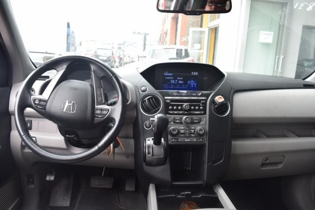 2015 Honda Pilot EX-L Richmond Hill, New York 10