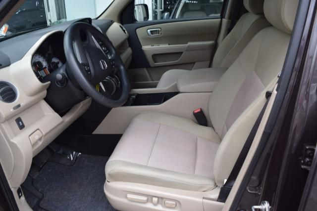 2015 Honda Pilot EX Richmond Hill, New York 10