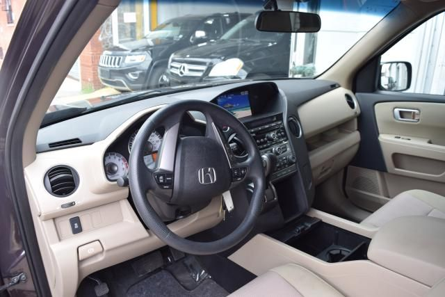 2015 Honda Pilot EX Richmond Hill, New York 12