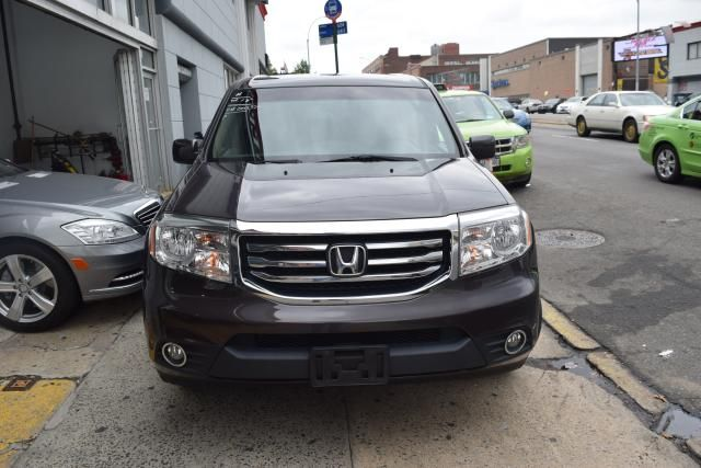 2015 Honda Pilot EX Richmond Hill, New York 2