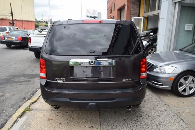 2015 Honda Pilot EX Richmond Hill, New York 3
