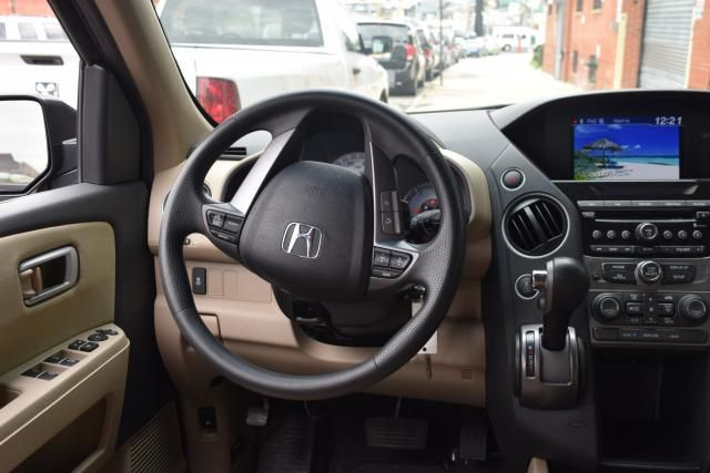 2015 Honda Pilot EX Richmond Hill, New York 8