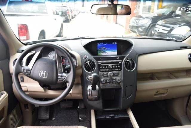 2015 Honda Pilot EX Richmond Hill, New York 9