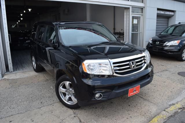 2015 Honda Pilot EX-L Richmond Hill, New York 1