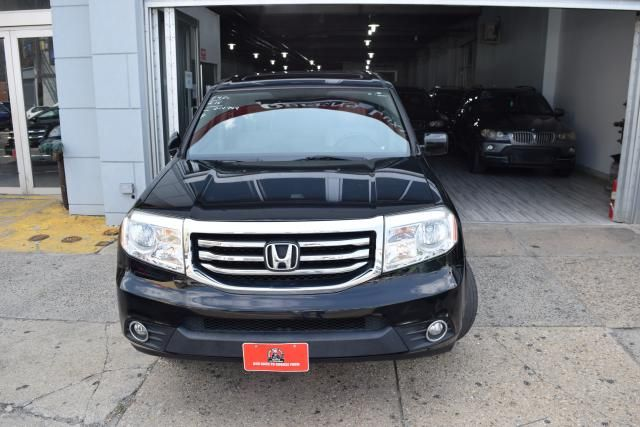 2015 Honda Pilot EX-L Richmond Hill, New York 2