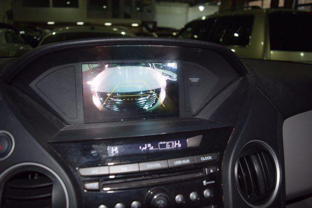 2015 Honda Pilot LX Richmond Hill, New York 15