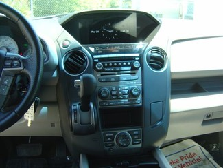 2015 Honda Pilot Touring San Antonio, Texas 10