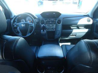 2015 Honda Pilot EX-L 4WD SEFFNER, Florida 32