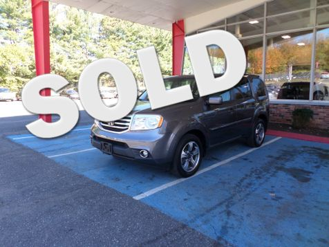 2015 Honda Pilot SE in WATERBURY, CT