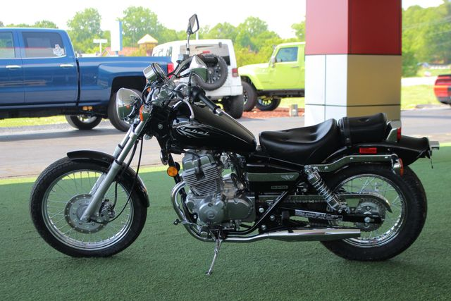 2015 Honda Rebel 250 (CMX250C) - ONLY 3 MILES - LIKE NEW! Mooresville , NC 4