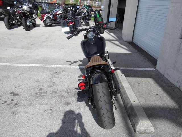 2015 Honda Shadow Phantom Dania Beach, Florida 17