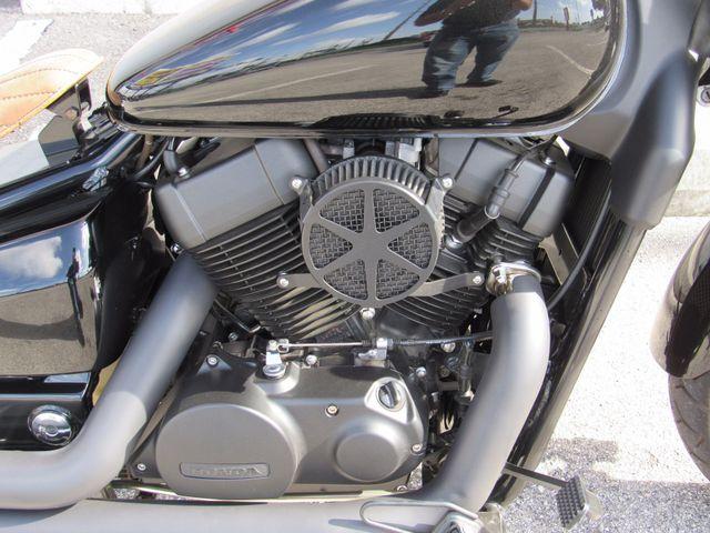 2015 Honda Shadow Phantom Dania Beach, Florida 3
