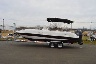 2015 Hurricane 231 Sun Deck Sport East Haven, Connecticut 1