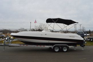 2015 Hurricane 231 Sun Deck Sport East Haven, Connecticut 2