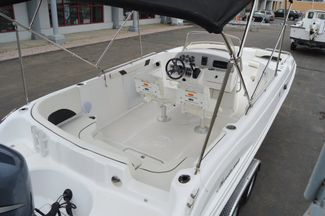 2015 Hurricane 231 Sun Deck Sport East Haven, Connecticut 11