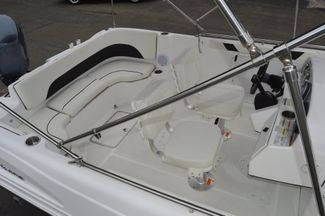 2015 Hurricane 231 Sun Deck Sport East Haven, Connecticut 12