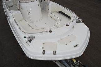 2015 Hurricane 231 Sun Deck Sport East Haven, Connecticut 14