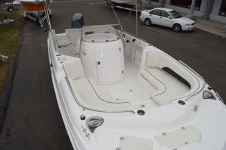 2015 Hurricane 231 Sun Deck Sport East Haven, Connecticut 15