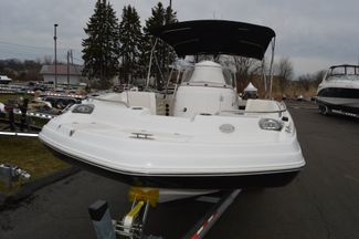 2015 Hurricane 231 Sun Deck Sport East Haven, Connecticut 16