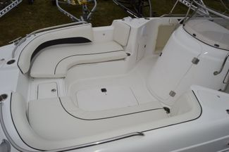 2015 Hurricane 231 Sun Deck Sport East Haven, Connecticut 17