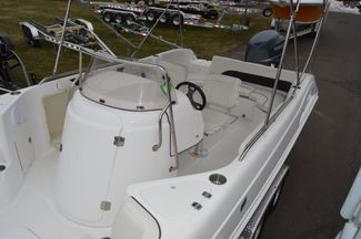 2015 Hurricane 231 Sun Deck Sport East Haven, Connecticut 18