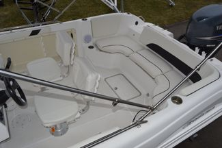 2015 Hurricane 231 Sun Deck Sport East Haven, Connecticut 19