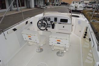 2015 Hurricane 231 Sun Deck Sport East Haven, Connecticut 25