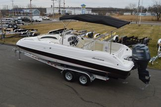 2015 Hurricane 231 Sun Deck Sport East Haven, Connecticut 6