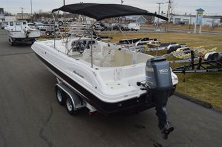2015 Hurricane 231 Sun Deck Sport East Haven, Connecticut 7