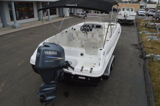 2015 Hurricane 231 Sun Deck Sport East Haven, Connecticut 8