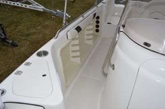 2015 Hurricane 231 Sun Deck Sport East Haven, Connecticut 55