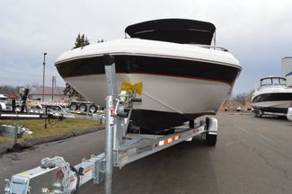 2015 Hurricane 231 Sun Deck Sport East Haven, Connecticut 59