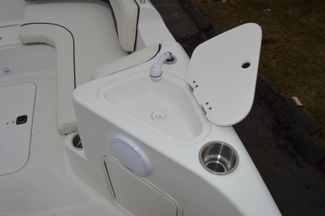 2015 Hurricane 231 Sun Deck Sport East Haven, Connecticut 34