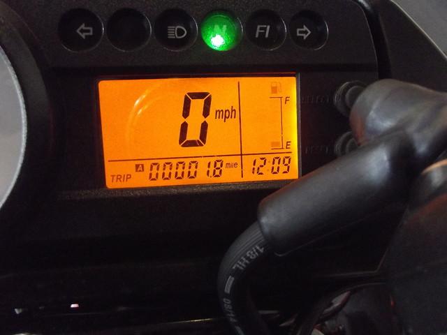 2015 Hyosung 250 GTR Arlington, Texas 6