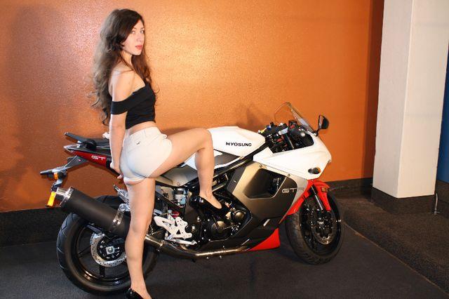 2015 Hyosung GT 250R Daytona Beach, FL 0