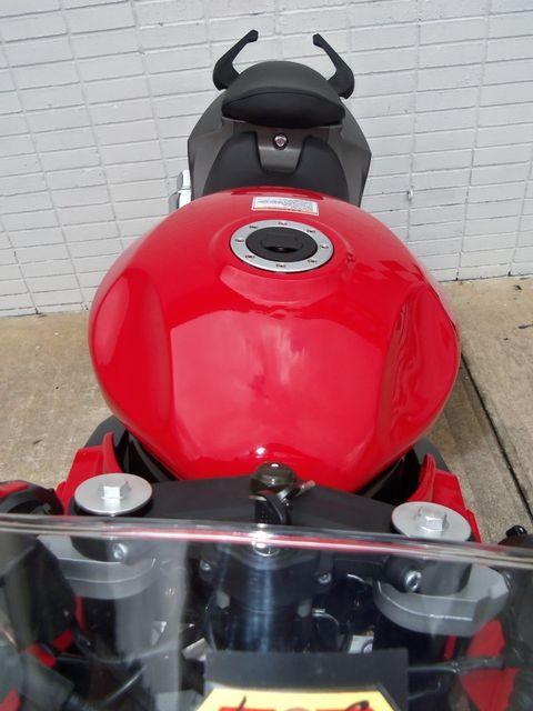 2015 Hyosung GT 250R Daytona Beach, FL 13