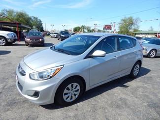 2015 Hyundai Accent 5-Door in Chickasha, Oklahoma