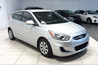 2015 Hyundai Accent 5-Door GS Doral (Miami Area), Florida 3