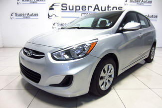2015 Hyundai Accent 5-Door GS Doral (Miami Area), Florida 8