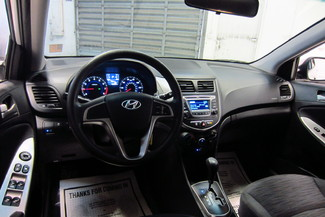 2015 Hyundai Accent 5-Door GS Doral (Miami Area), Florida 13